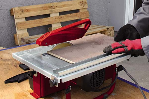 Best Electric Tile Cutter
